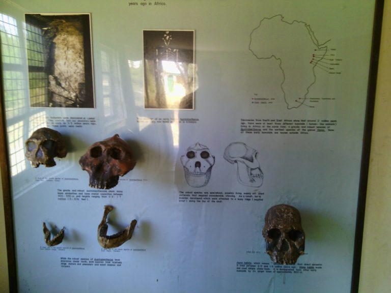 Kariandusi Pre-Historic Site
