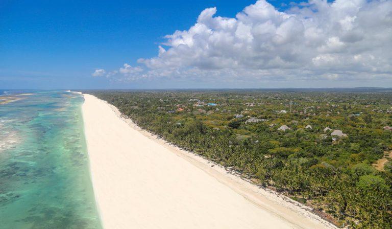 Mombasa Beaches