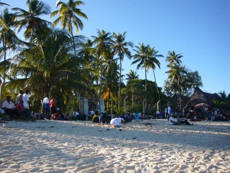 Enchanting Pirates' Beach Mombasa